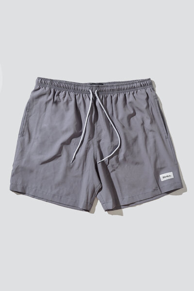 SHORTS VOLLEY GREY