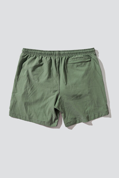 SHORTS VOLLEY GREEN