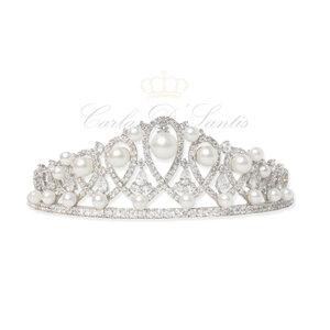 Coroa Perolas (ALUGUE)