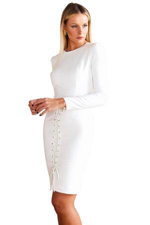 Vestido Midi Verônica