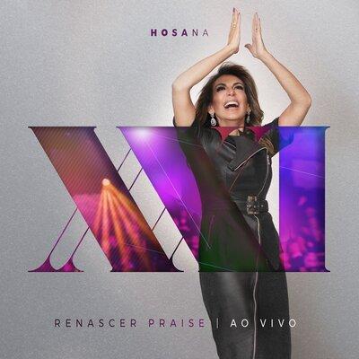 CD RENASCER PRAISE 21
