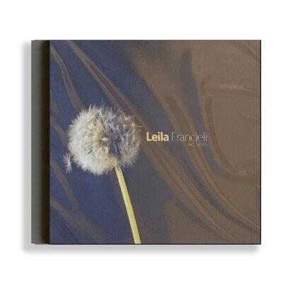 CD - LEILA FRANCIELI
