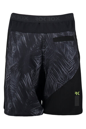 Shorts Trainning Forest