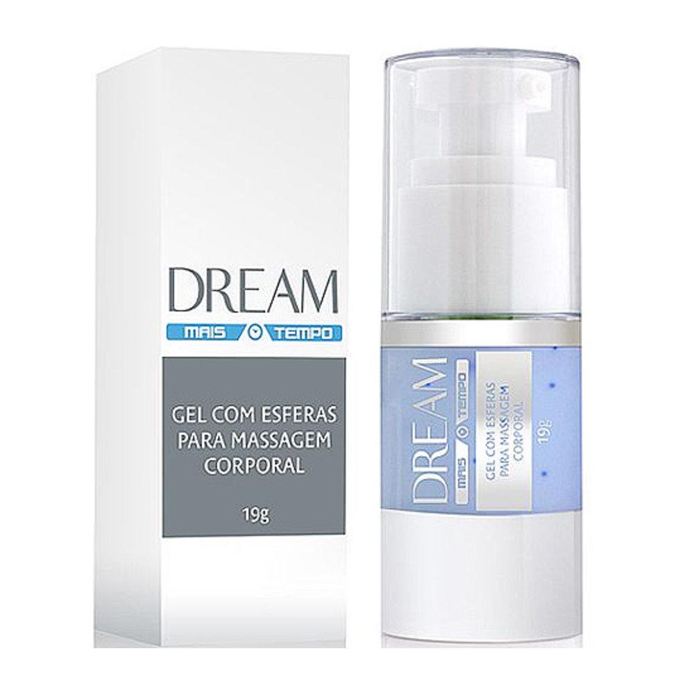 Dream - Gel Retardante com Microcápsulas 19g